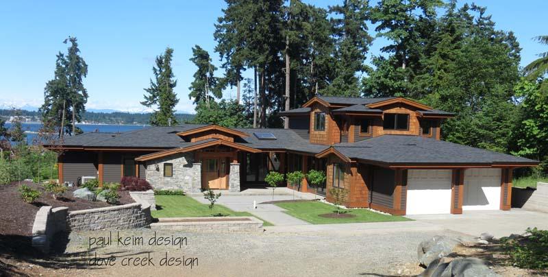 PAUL KEIM DESIGN | Designing Complete Homes | DOVE CREEK ...